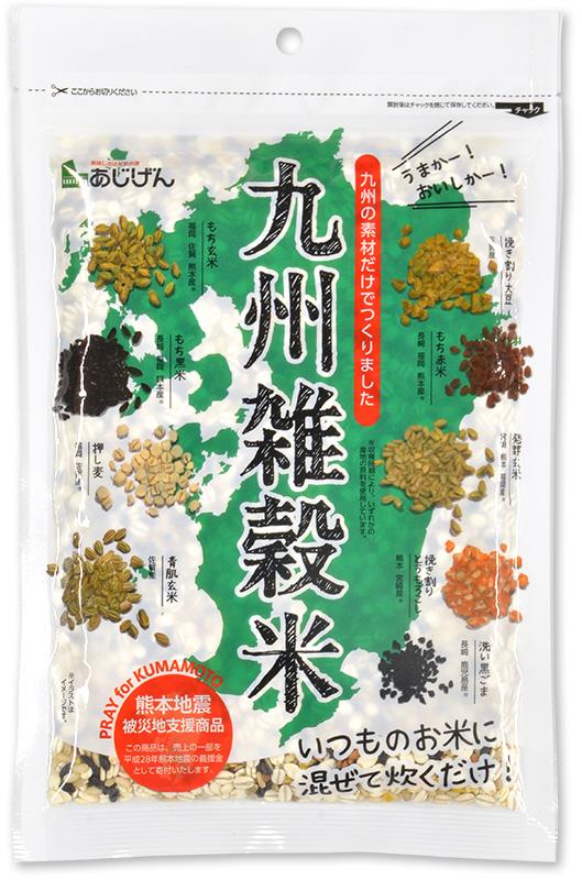 九州雑穀米