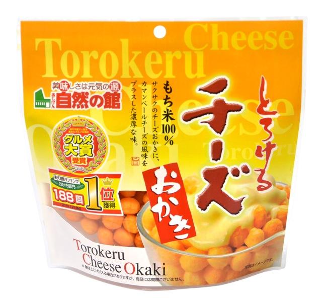 チーズおかき 100g